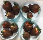 Strawberry Cups-Pricing varies