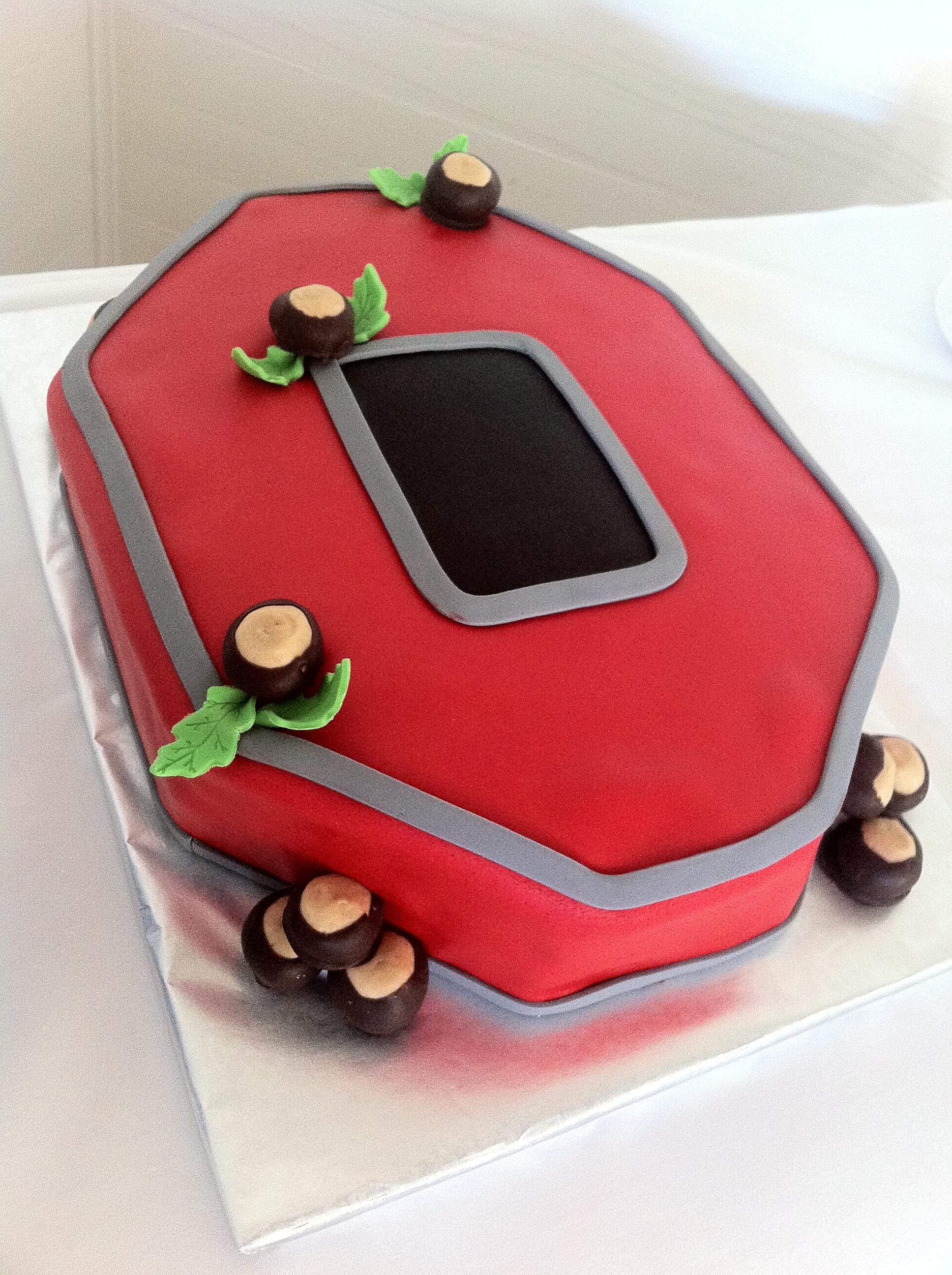 Fsu Cake Lolo S Cakes Amp Sweets